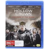 THE HOLLOW CROWN SEASON 2: THE WAR OF THE ROSES BLURAY