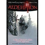 Thunderstruck Three Five Redemption