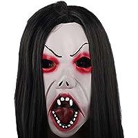 コスチュームパーティーコスプレハロウィーンテロリストマスクラテックス恐ろしいマスクゴーストマスク