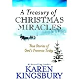Treasury of Christmas Miracles: True Stories of God's Presence Today