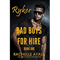 Bad Boys for Hire: Ryker: Motorcycle Club (English Edition)