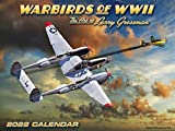 Warbirds of Wwii Calendar