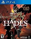 Hades(輸入版:北米)- PS4