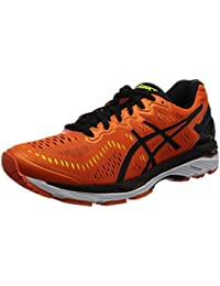 日亚: 亚瑟士(ASICS) GEL-KAYANO 23 顶级男跑鞋 ¥650