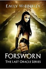 Forsworn (the Last Oracle, Book 2) Hardcover