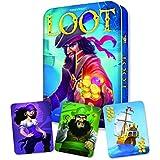 LOOT Card Game in Tin Card Game