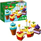 Lego Duplo My First Celebration 10862 Playset Toy