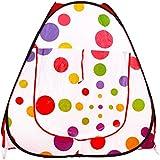 [バブリット]Babrit Play Tent Colorful Ideal Birthday Gift Pool House Baby Beach Tent BB1601182 [並行輸入品]