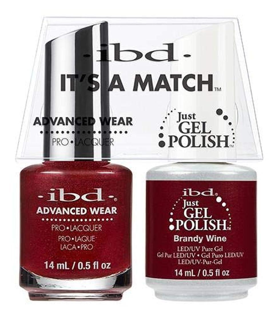 ハンディキャップ静める作成者IBD Advanced Wear -