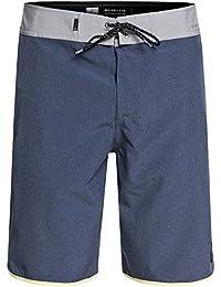 (クイックシルバー) Quiksilver メンズ 水着?ビーチウェア 海パン Highline Scallop 20in Board Shorts [並行輸入品]