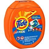 (Inquiries - by email) - Tide Pods Laundry Detergent, Original Scent, 81 Ct, 2100ml TEJ