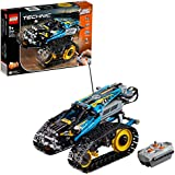 LEGO Technic Remote-Controlled Stunt Racer 42095 Playset Toy