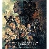 FINAL FANTASY XII THE ZODIAC AGE Original Soundtrack 初回限定盤【映像付サントラ/Blu-ray Disc Music】