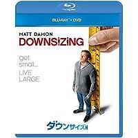 ダウンサイズ ブルーレイ+DVDセット