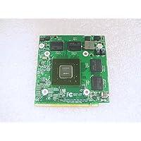 NVIDIA GeForce 9600M GT 512M ddr3g96–630-c1MXM II VGAグラフィックカード
