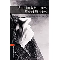 Sherlock Holmes Short Stories: 700 Headwords (Oxford Bookworms Library. Crime & Mystery. Stage 2)