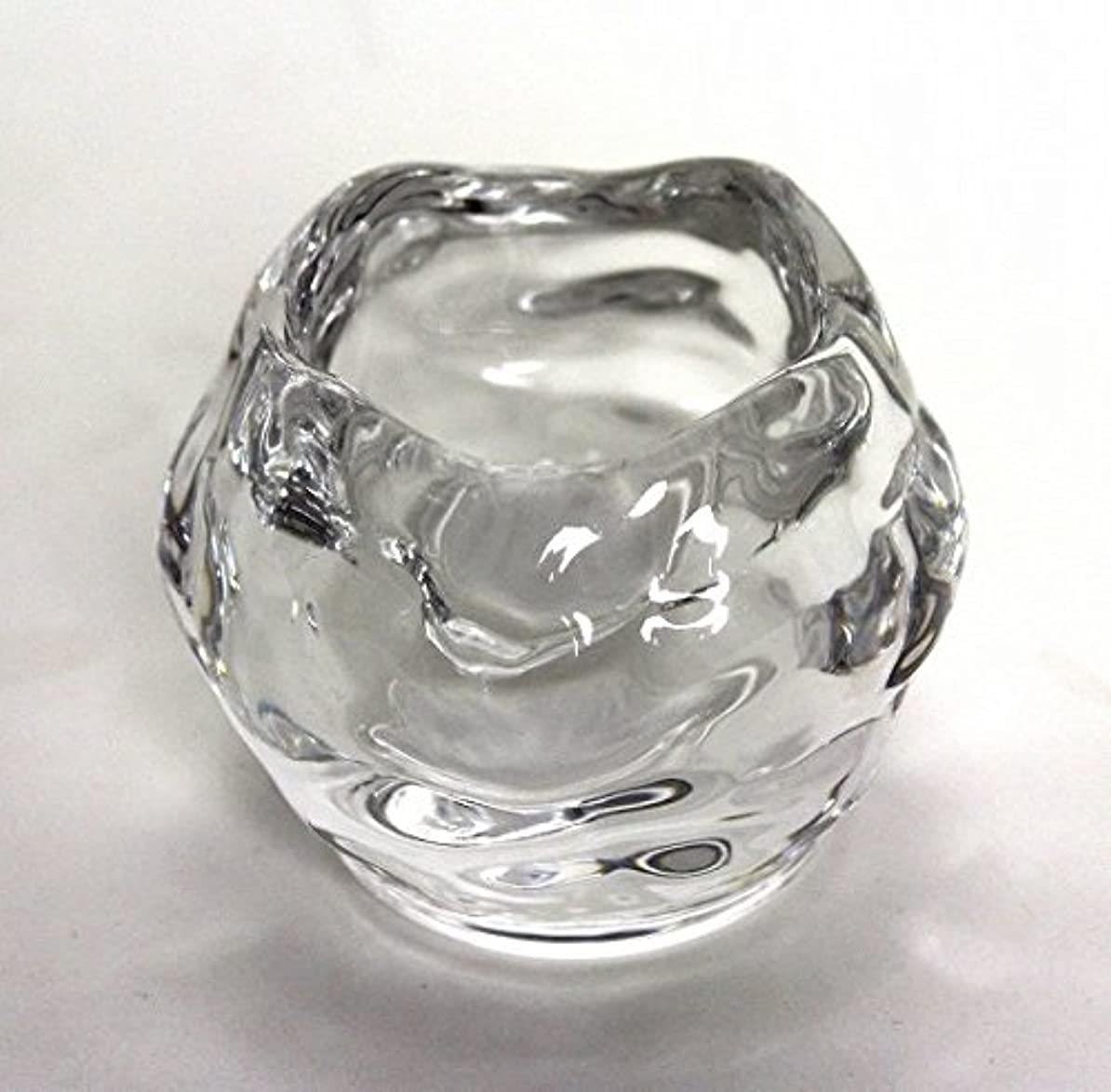 一月時間厳守証明書kameyama candle(カメヤマキャンドル) ロックアイス(J5500000)