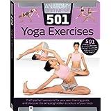 Anatomy of Fitness 501 Yoga Exercises