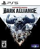 Dungeons & Dragons: Dark Alliance(輸入版:北米)- PS5