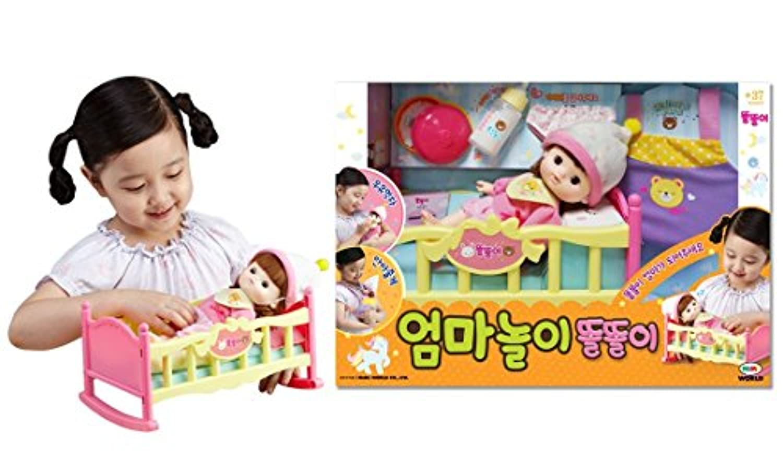 ToriTori Mom / Tori Tori / おもちゃ/子供のおもちゃ [並行輸入品]