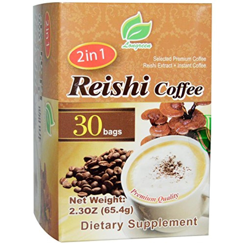 霊芝インスタントコーヒー30BAGS