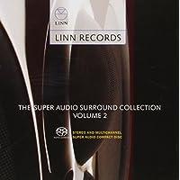 The Super Audio Surround Collection Volume 2