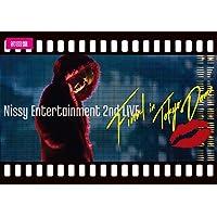 【早期購入特典あり】Nissy Entertainment 2nd LIVE -FINAL- in TOKYO DOME