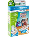 Leapfrog LeapReader Interactive Discovery Set (Works with Tag)