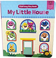 Pinkfong Play Book - My Little House
