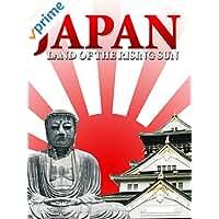 Japan: Land of the Rising Sun