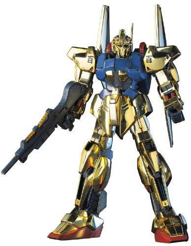 HGUC 1 144 MSN-00100 hundred formula Mobile Suit Z Gundam