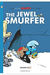 The Smurfs 19: The Jewel Smurfer ペーパーバック