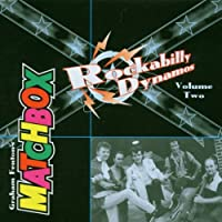 Rockabilly Dynamos 2