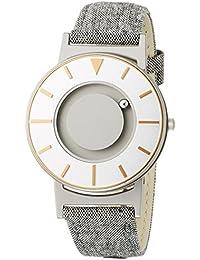 [ブラッドリー]Bradley さわる時計Bradley BR-COM-GOLD 【正規輸入品】