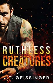 Ruthless Creatures (Queens & Monsters Boo