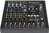 MACKIE マッキー マルチトラックレコーディングUSB I/O内蔵プレミアムアナログミキサー Onyx8 国内正規品