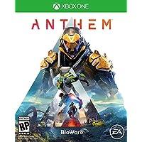 Anthem (輸入版:北米) - XboxOne