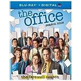Office: Season Nine [Blu-ray] [Import]