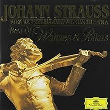 Strauss,J Best Of Waltzes Polkas