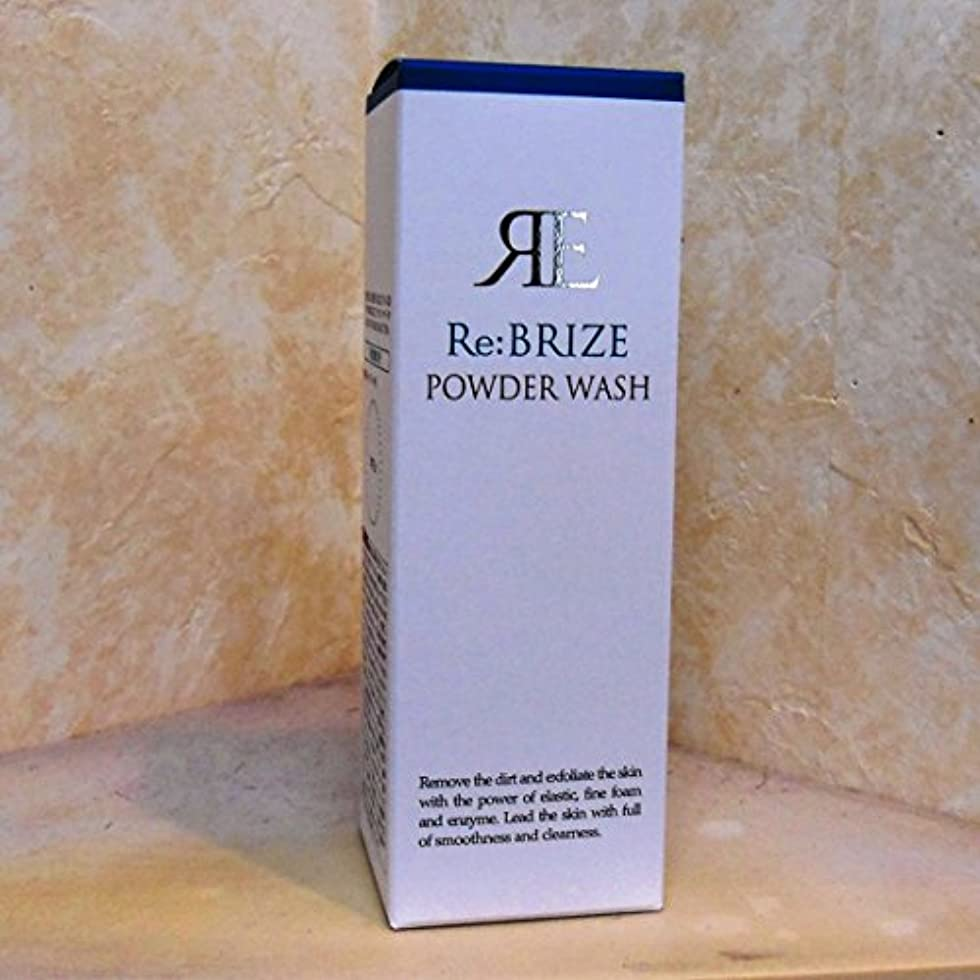 Re;BRIZE パウダーウォッシュ 90g