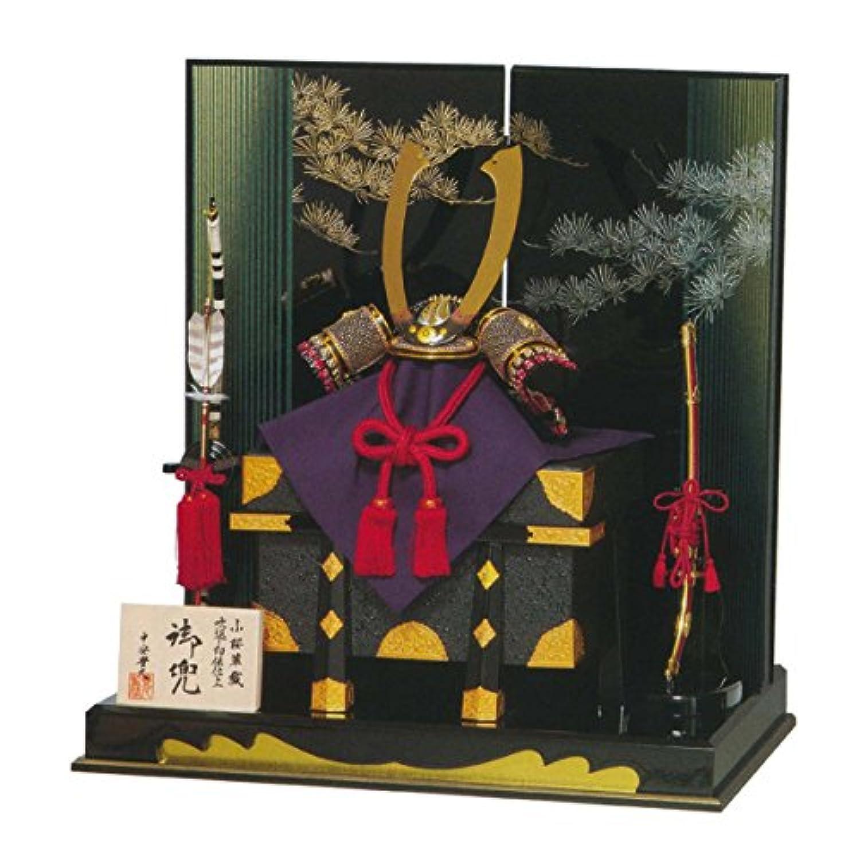 五月人形 兜飾り 小桜 GOH-502157 平安豊久 GC-091