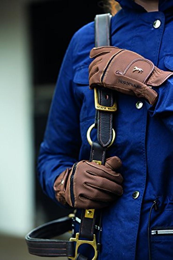 禁止するひそかに派生するHorseware Competition手袋