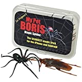 Magic Spider PRO-PACK by My Pet Spider - Trick by My Pet Boris