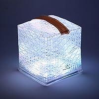 Amateras ソーラー式 エコライト ソーラーパフ warm light インテリアライト 電気が要らずの 折り畳める エコランタン ASI10003
