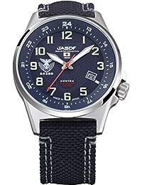 [ケンテックス]Kentex 腕時計 JSDF STANDARD ソーラー 航空自衛隊モデル ミリタリー S715M-02 メンズ