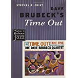 Dave Brubeck's Time Out: Hardback
