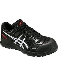 asics[アシックス]安全靴【ウィンジョブCP103】(GEL・耐油性ラバー・シューレースタイプ)《012-FCP103-9001》