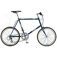 GIOS(ジオス) ミニベロ MIGNON GIOS-BLUE 510mm