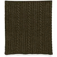(プロディガル) PRODIGAL 贅沢 カシミヤ 100% ケーブル編み ネックウォーマー