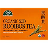 Nature's Nutrition Organic Red Rooibos Tea 20s, 50g